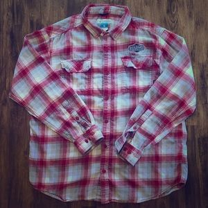 Boulevard Brewing Columbia Flannel